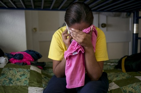 U.S. Efforts To Halt Central American Refugee Influx Falls Short | Community Village Daily | Scoop.it