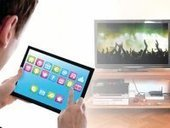 Que faut-il attendre de la social TV ? | My Social TV | Scoop.it