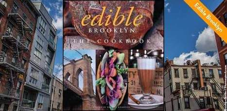 Recipe: Seasonal Drinks From the Edible Brooklyn Cookbook | Amazing Book Features | Scoop.it