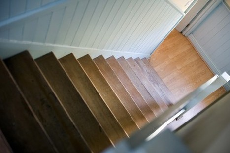 Tips on Choosing the most Appropriate Stairlifts for your Home | Up ... | S T A I R L I F T S | Scoop.it