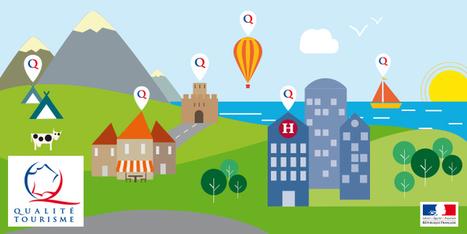 La qualité de l'accueil, facteur de compétitivité du tourisme en France | Médias sociaux et tourisme | Scoop.it