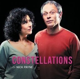 Constellations - Miss Emelle va au théâtre | théâtre in and off | Scoop.it