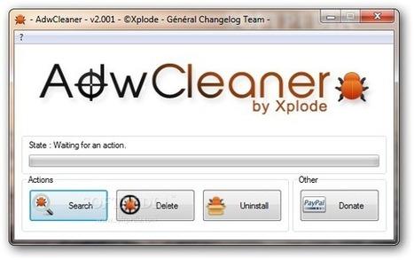 Como eliminar las barras de herramienta y de búsqueda de tu navegador Web. | AgenciaTAV - Asistencia Virtual | Scoop.it
