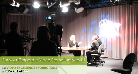 Importance of Strong Corporate Image - Video Production Blog | Video Production Tips | Scoop.it