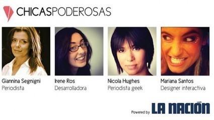 Chicas Poderosas: periodismo de datos por mujeres en Latinoamérica | Innovación y nuevas tendencias de los medios y del periodismo | Scoop.it