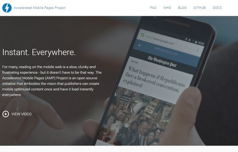 The Landscape of Mobile Search is Changing – How Will You Adapt? | Online Marketing Resources | Scoop.it