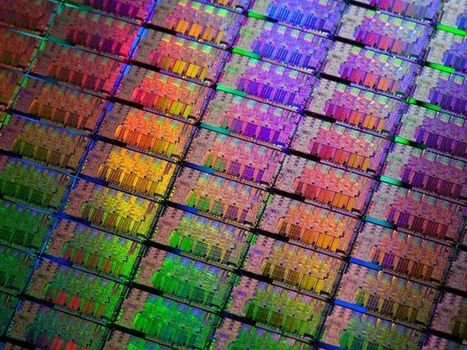 Why Intel's new Kaby Lake processors won't make your computer much faster | Nerd Vittles Daily Dump | Scoop.it
