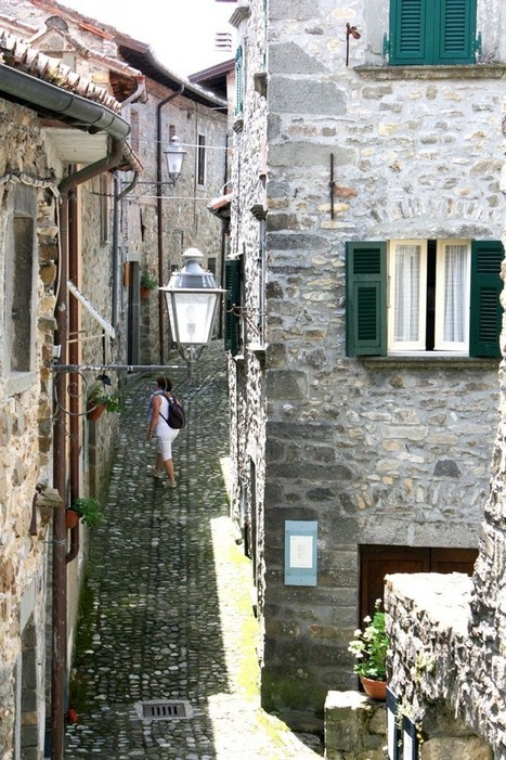 Affordable Bike Tour in Lunigiana, Tuscany | Life in Italy: travel, food, tips | Scoop.it