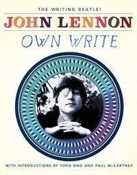 John Lennon's Semi-Sensical Poetry and Prose, Illustrated with His Charming Drawings | English Help page | Scoop.it