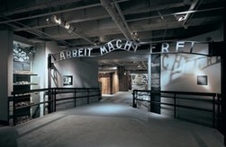 At the Holocaust Museum, treading quietly through the unspeakable | Integrated Assignment #2 | Scoop.it