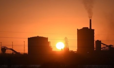 Tata Steel: government offers to part-nationalise UK plants | International Trade and Multinationals | Scoop.it