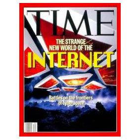 La estrategia online de la revista Time.com se centra en los blogs | Radio 2.0 (En & Fr) | Scoop.it