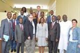 IFADEM-Côte d'Ivoire : Séminaire de co-construction | IFADEM : Initiative francophone pour la formation à distance des maîtres | Formation initiale et continue des instituteurs | Scoop.it