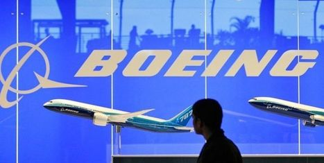 Boeing to Cut More Than 4,500 Jobs | Fox Business | Xposing Government Corruption in all it's forms | Scoop.it