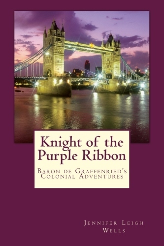 Knight of the Purple Ribbon | Gather | National News and Politics | Scoop.it