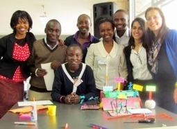 Ashoka creating opportunities for innovators   Niñez y Juventud   Scoop.it
