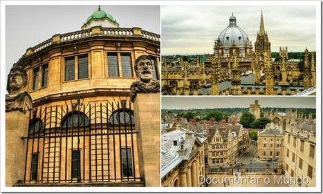 Oxford | Dicas de Viagem Europa | Scoop.it