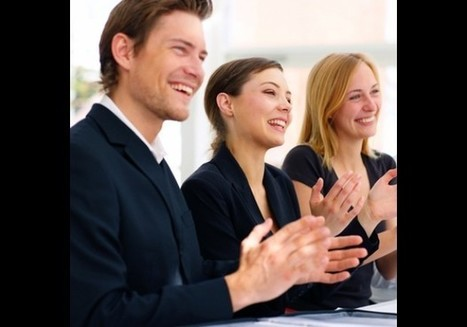 How To Be Better At Your Job In 2013 - How To Be Better At Your Job In 2013 - Forbes | IT- BIAS Corporation | Scoop.it