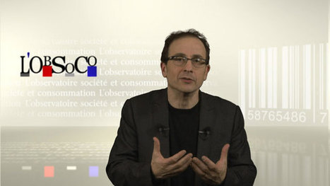 Philippe Moati, Les consommations émergentes : acheter autrement   sustainable innovation   Scoop.it