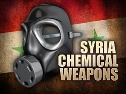Syrian Rebels Gas Civilians - GlobalBuzz | Everything & All | Scoop.it