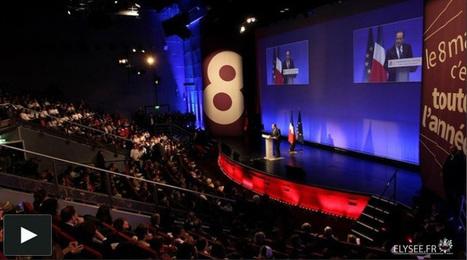 Ministère des droits des femmes   Filles, garçons égalités ?   Scoop.it