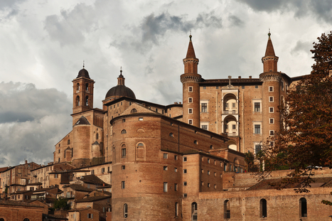 The Regions of Italy, From A to Z: Le Marche | Le Marche another Italy | Scoop.it