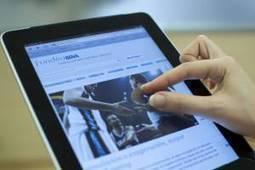 El futuro de Internet pasa por ser en 3D, más interactivo y más seguro | INTERNET | Scoop.it