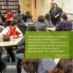 Three Ways to Incorporate Formative Assessment into Every Classroom | Education Matters | Scoop.it