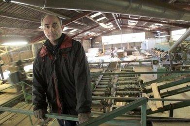Dordogne : les professionnels du bois en colère contre la SNCF | BIENVENUE EN AQUITAINE | Scoop.it