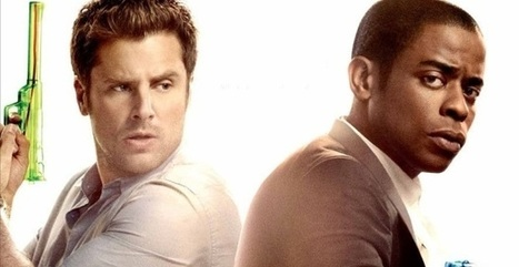 'Psych' Gets Canceled - But Will It Return as a TV Movie? - Screen Rant | Television Shows Cancelled Before Their Time | Scoop.it