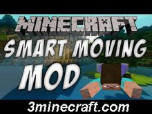Smart Moving Mod for Minecraft 1.6.4/1.6.2/1.5.2 | Minecraft 1.6.4  Mods | Scoop.it