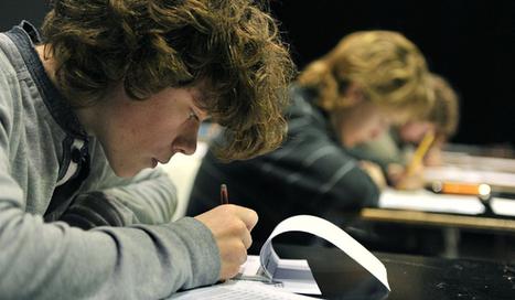 Suisse/migration : l'UE décide de punir les étudiants et les universitaires suisses | Higher Education and academic research | Scoop.it