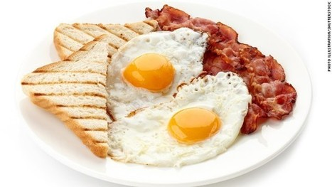 The 5 biggest breakfast myths | Canyon Chiropractic Clinic | Scoop.it