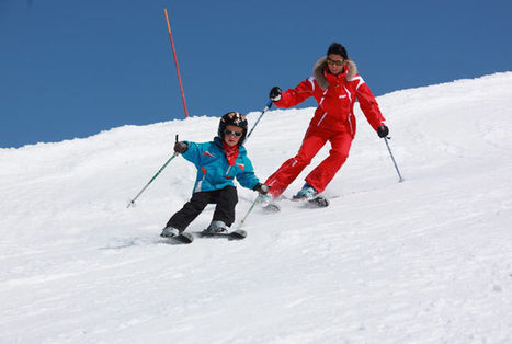 Why Choose Three Valleys as Your Skiing Holiday Destination? | Finance Insurance | Scoop.it