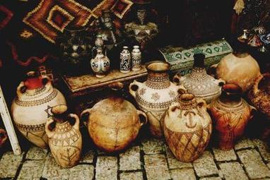 إشكاليات عديدة تحول دون تطوير الاستثمار في قطاع الصناعات التقليدية بولاية توزر - وكالة تونس افريقيا للأنباء | Campagne de sensibilisation à l'investissement dans le secteur de l'artisanat | Scoop.it