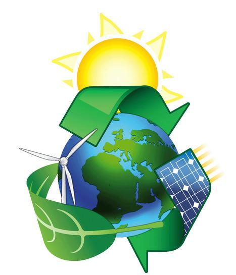 Alternativas sostenibles para la generación de energía | Planeta Neutro | Medio ambiente y energia | Scoop.it