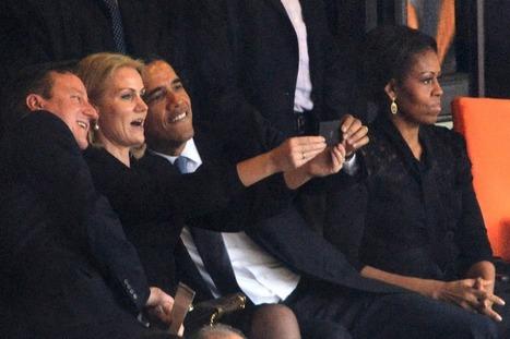« Selfie »: l'art du paluchage photographique - Marianne   Design Thinking   Scoop.it