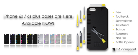 The Best iPhone 6 Cases You Can Buy - in1case | IN1case.com | Scoop.it