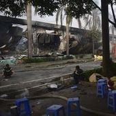 Flambée de violence antichinoise au Vietnam - par Bruno Philip | Asie(s) Vietnam | Scoop.it