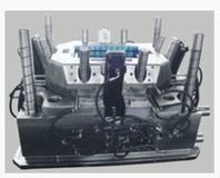 Low cost fast rapid prototype mold | China molding | Scoop.it