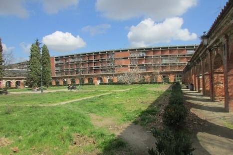 À Toulouse, le cloître de l'université Toulouse 1 Capitole va être rénové - Côté Toulouse   Vie du Campus   Scoop.it