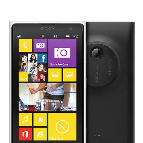 Comparativa Samsung Galaxy K Zoom vs Nokia Lumia 1020 - tusequipos.com | MSI | Scoop.it