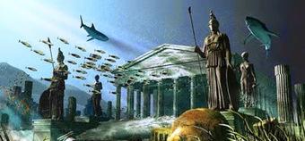 Carl Jung Depth Psychology: Carl Jung on Atlantis and Reincarnation   C.G Jung   Scoop.it