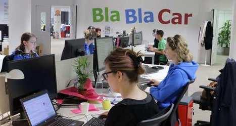 Pourquoi BlaBlaCar est plus innovant qu'Uber | Veille Economie collaborative, Finance participative | Scoop.it