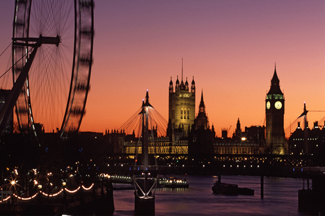 Record tourist boom boosts London   Tourism in London :)   Scoop.it
