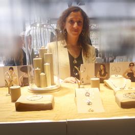 Mes oscars au salon des Tuileries | Créateurs de bijoux : blog sur la création de bijoux | Scoop.it