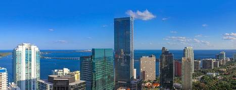 Miami is (again !) ranked as one of the most Popular Cities for Luxury Real Estate in the US | Real Estate Miami Florida | Scoop.it