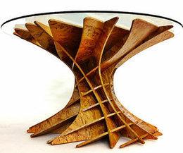 REVOLVE // A hardware-less coffee table | Architecture, design & algorithms | Scoop.it