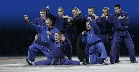 COMBAT RUSSE — système sportif de combat | Combat Russe | Scoop.it
