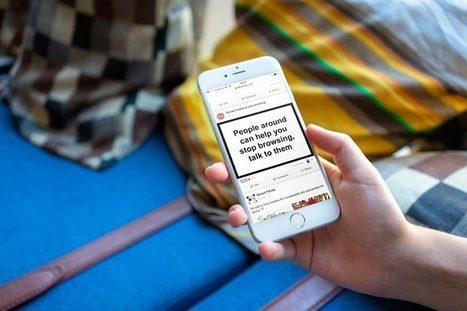 Addiction aux réseaux sociaux – Des avertissements comme pour les cigarettes | Réseaux sociaux & E-réputation | Scoop.it